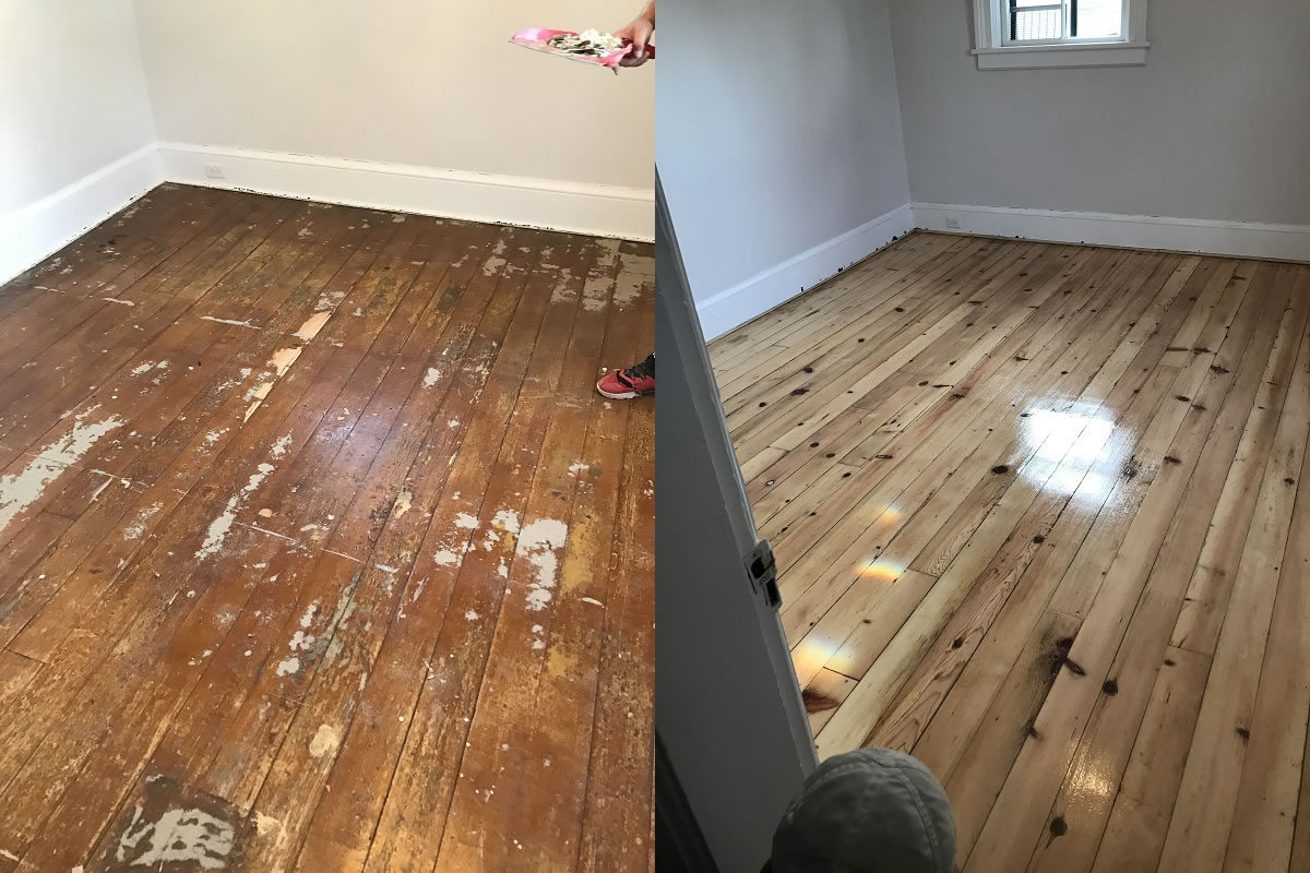 Absolute Perfect Flooring services Brockville and area